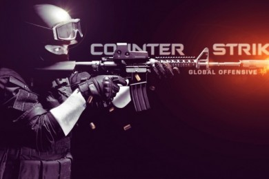 Игровые сервера Counter-Strike: Global Offensive